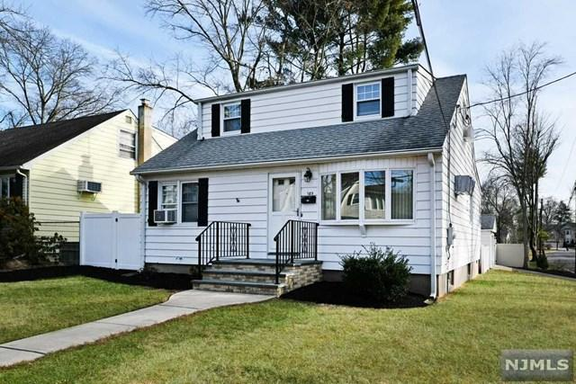 185 Calvin Street, Twp Of Washington, NJ 07676 (MLS #1904787) :: William Raveis Baer & McIntosh