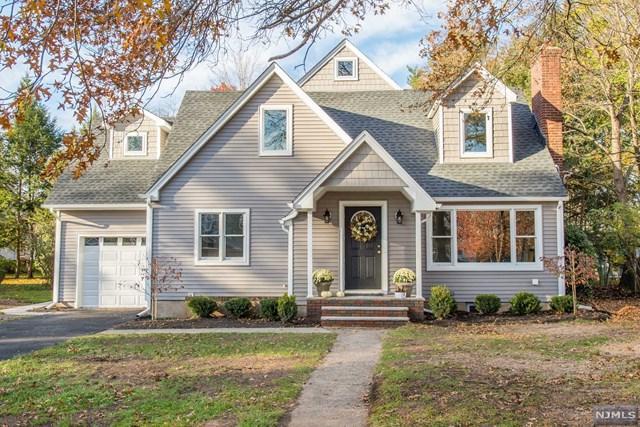 34 Somerset Court, Glen Rock, NJ 07452 (#1904807) :: Berkshire Hathaway HomeServices Abbott Realtors