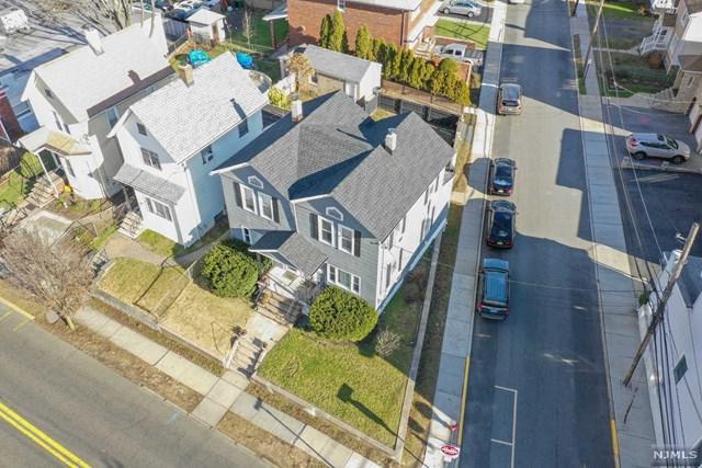 111 Carlton Avenue, East Rutherford, NJ 07073 (MLS #1904838) :: William Raveis Baer & McIntosh