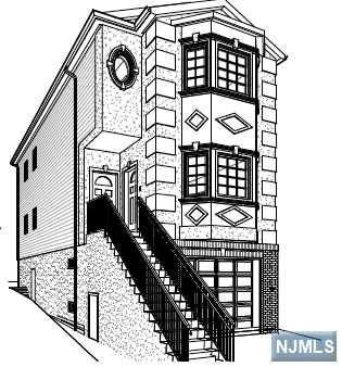 117 Cross Street, Harrison, NJ 07029 (MLS #1904841) :: Team Francesco/Christie's International Real Estate