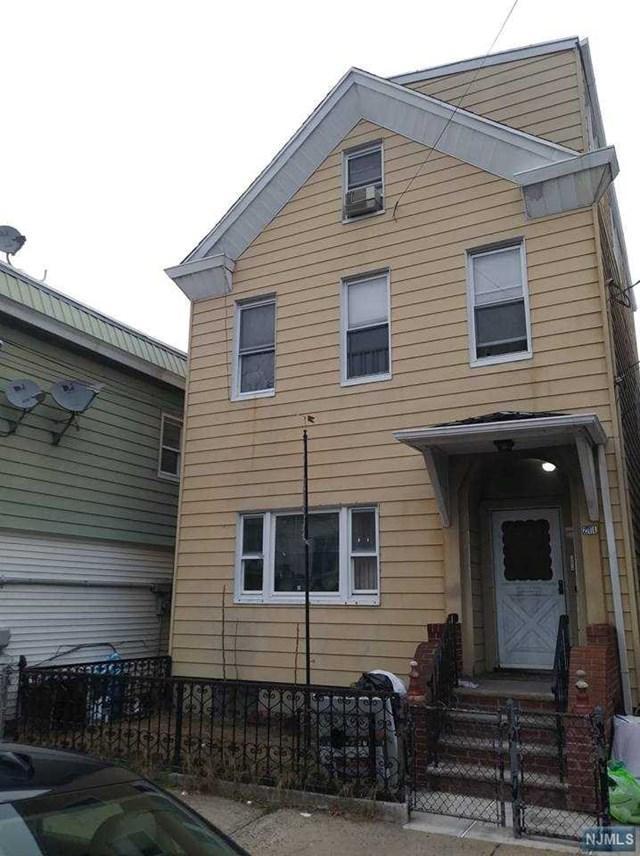 211 N 2nd Street, Harrison, NJ 07029 (#1904930) :: Berkshire Hathaway HomeServices Abbott Realtors