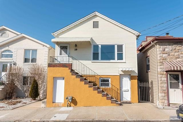 19 Malcolm Avenue, Garfield, NJ 07026 (MLS #1904948) :: William Raveis Baer & McIntosh