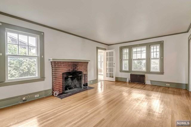 74 Maple Street, Ramsey, NJ 07446 (MLS #1904960) :: William Raveis Baer & McIntosh