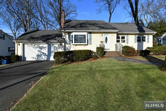138 Colonial Road, Emerson, NJ 07630 (MLS #1904971) :: William Raveis Baer & McIntosh