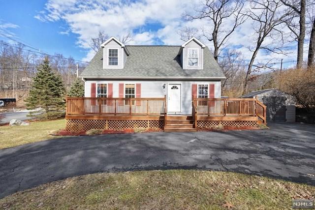 36 Alpine Drive, Jefferson Township, NJ 07849 (#1904973) :: Berkshire Hathaway HomeServices Abbott Realtors