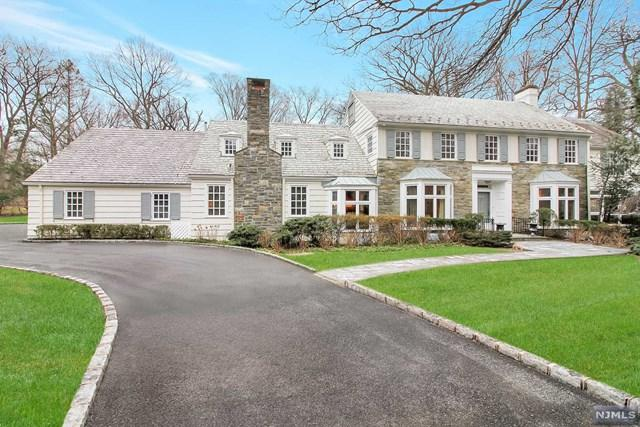 4 Hardwell Road, Millburn, NJ 07078 (MLS #1905047) :: Team Francesco/Christie's International Real Estate