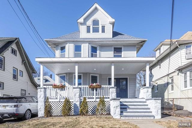 88 Overpeck Avenue, Ridgefield Park, NJ 07660 (#1905096) :: Group BK