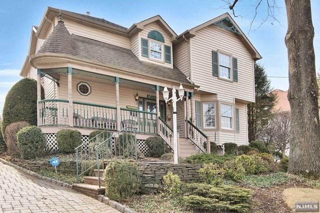 206 Westville Avenue, West Caldwell, NJ 07006 (MLS #1905097) :: William Raveis Baer & McIntosh