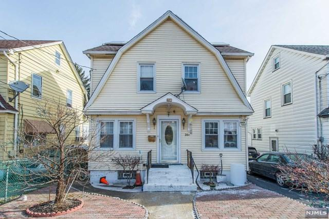 259-263 E 26th Street, Paterson, NJ 07514 (#1905117) :: Group BK