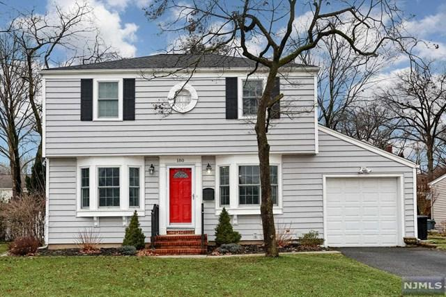 180 Marlboro Road, Glen Rock, NJ 07452 (#1905142) :: Berkshire Hathaway HomeServices Abbott Realtors