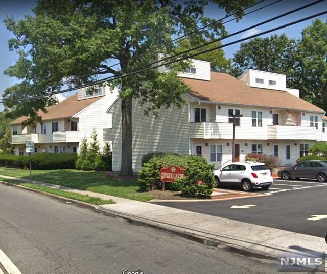 156 Liberty Street #18, Little Ferry, NJ 07643 (#1905144) :: Group BK