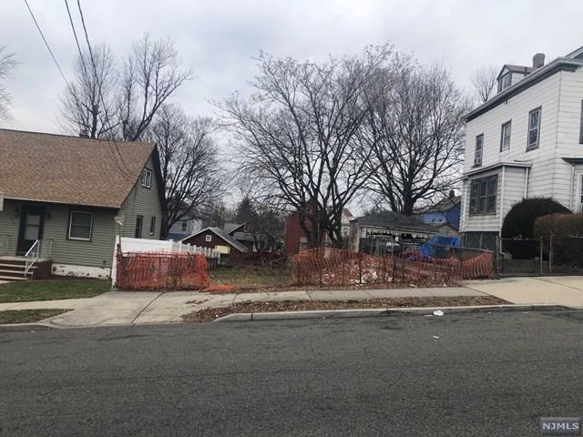 510 Harrison Street, Passaic, NJ 07055 (MLS #1905147) :: William Raveis Baer & McIntosh