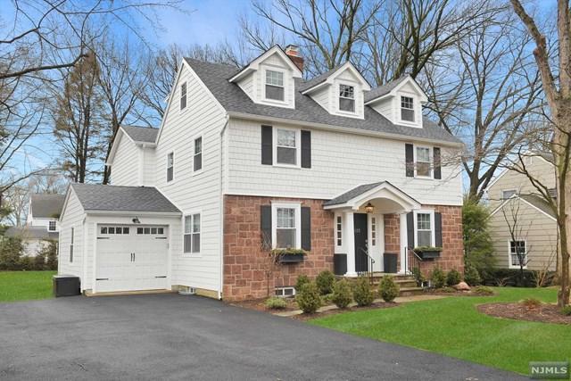 125 California Street, Ridgewood, NJ 07450 (#1905149) :: Berkshire Hathaway HomeServices Abbott Realtors