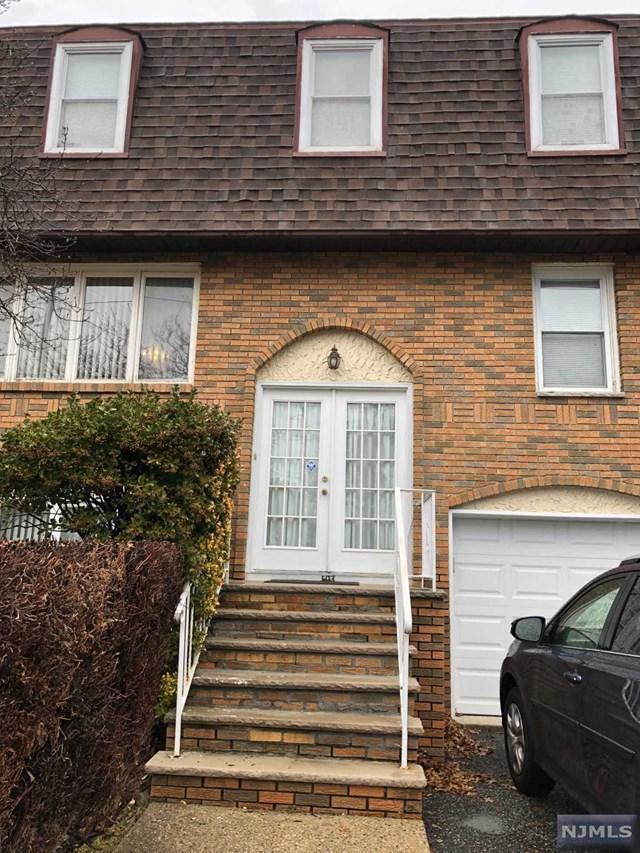 103 Ames Avenue, Leonia, NJ 07605 (#1905150) :: Group BK