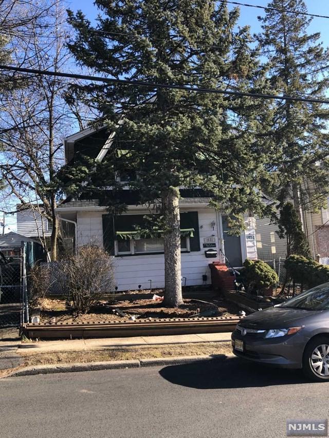 1521 Franklin Street, Hillside, NJ 07205 (#1905193) :: Group BK