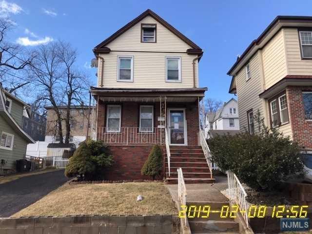 54 Hille Place, Ridgefield Park, NJ 07660 (#1905227) :: Group BK