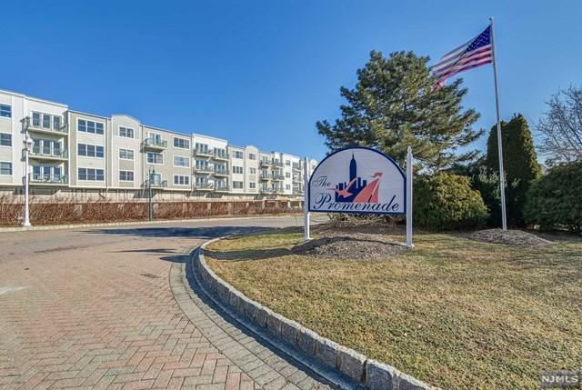 208 The Promenade, Edgewater, NJ 07020 (MLS #1905238) :: William Raveis Baer & McIntosh