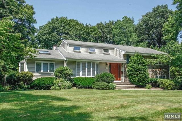 63 Arbor Drive, Ho-Ho-Kus, NJ 07423 (MLS #1905330) :: William Raveis Baer & McIntosh