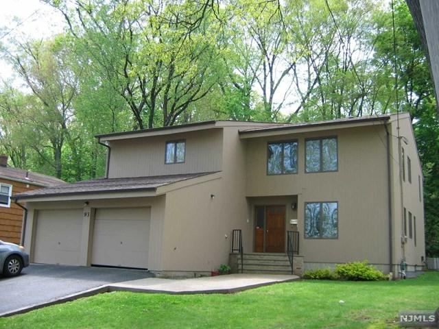 93 Cedar Street, Cresskill, NJ 07626 (MLS #1905345) :: William Raveis Baer & McIntosh