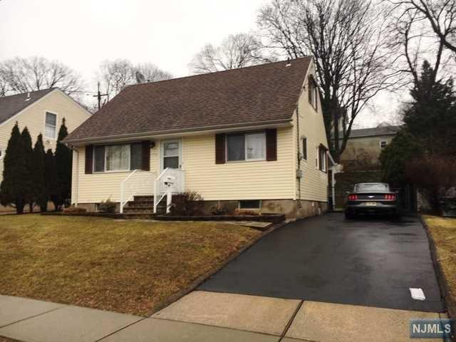 170 14th Street, Wood Ridge, NJ 07075 (MLS #1905350) :: William Raveis Baer & McIntosh