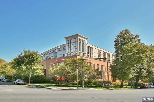85 Park Avenue #108, Glen Ridge, NJ 07028 (MLS #1905366) :: William Raveis Baer & McIntosh