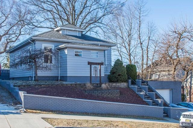 181 Sunset Avenue, North Arlington, NJ 07031 (MLS #1905369) :: William Raveis Baer & McIntosh