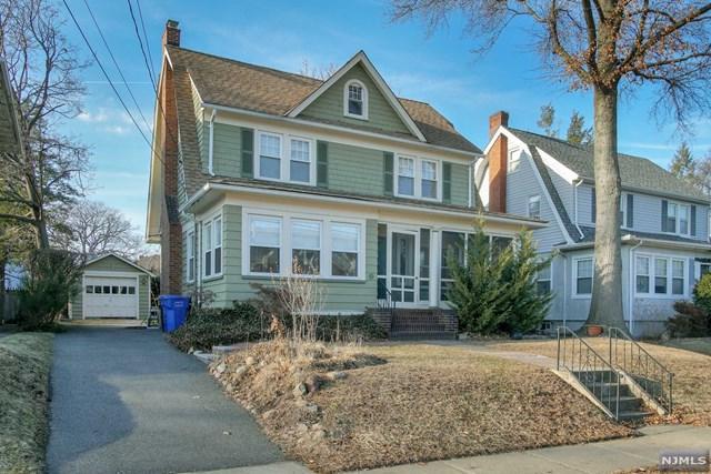178 Mortimer Avenue, Rutherford, NJ 07070 (MLS #1905396) :: William Raveis Baer & McIntosh