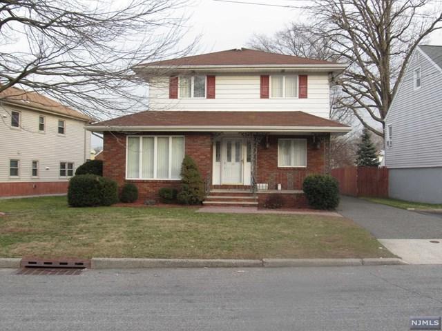 40 Henry Street, Moonachie, NJ 07074 (#1905425) :: Group BK