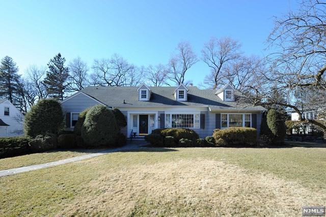 126 Sunset Avenue, Ridgewood, NJ 07450 (#1905486) :: Berkshire Hathaway HomeServices Abbott Realtors