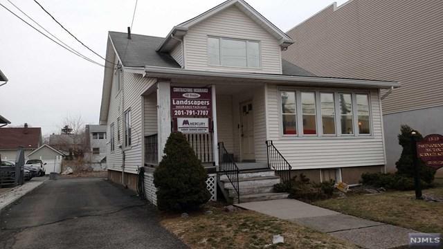 13-13 River Road, Fair Lawn, NJ 07410 (#1905497) :: Berkshire Hathaway HomeServices Abbott Realtors