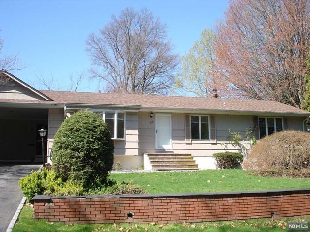 58 Carpenter Avenue, Norwood, NJ 07648 (MLS #1905501) :: William Raveis Baer & McIntosh