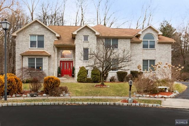 6 Mallon Court, Park Ridge, NJ 07656 (MLS #1905517) :: William Raveis Baer & McIntosh