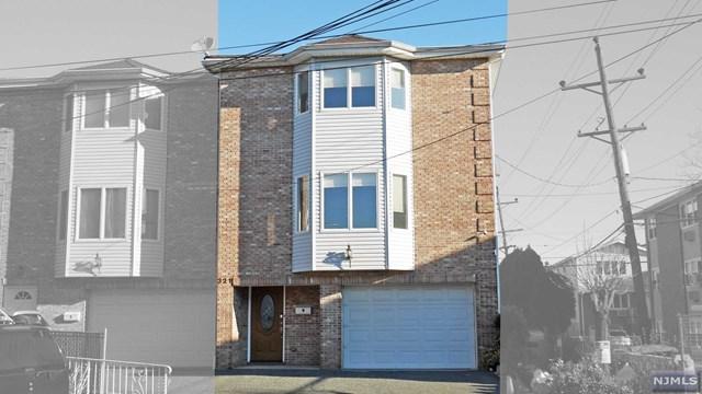 321 1st Street B, Cliffside Park, NJ 07010 (MLS #1905529) :: William Raveis Baer & McIntosh