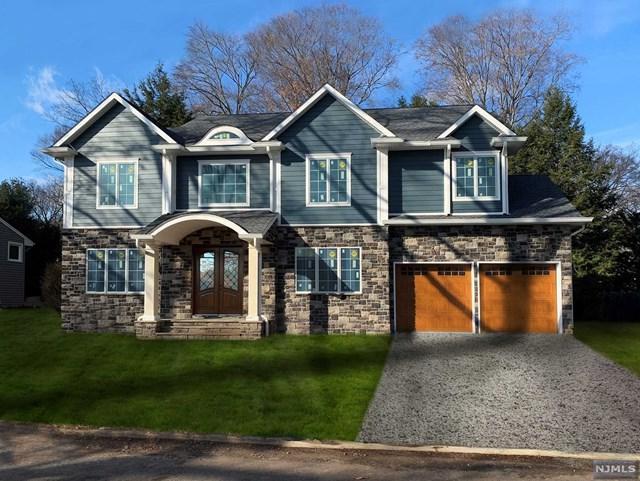 47 Arbor Drive, Ho-Ho-Kus, NJ 07423 (#1905557) :: Berkshire Hathaway HomeServices Abbott Realtors