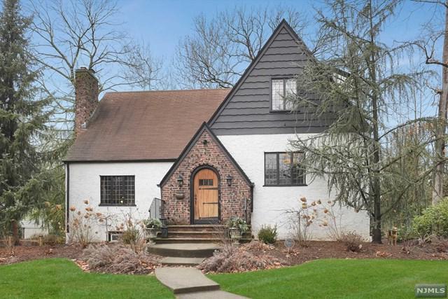 62 N Monroe Street, Ridgewood, NJ 07450 (MLS #1905577) :: William Raveis Baer & McIntosh