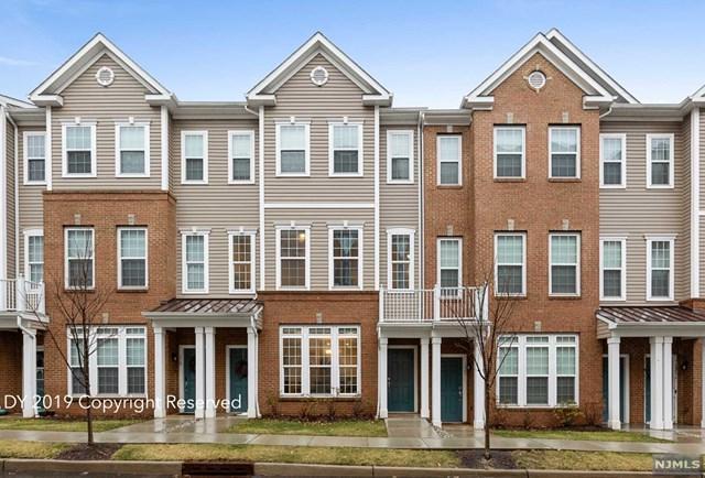 121 Eisenhower Lane, Wood Ridge, NJ 07075 (MLS #1905579) :: William Raveis Baer & McIntosh