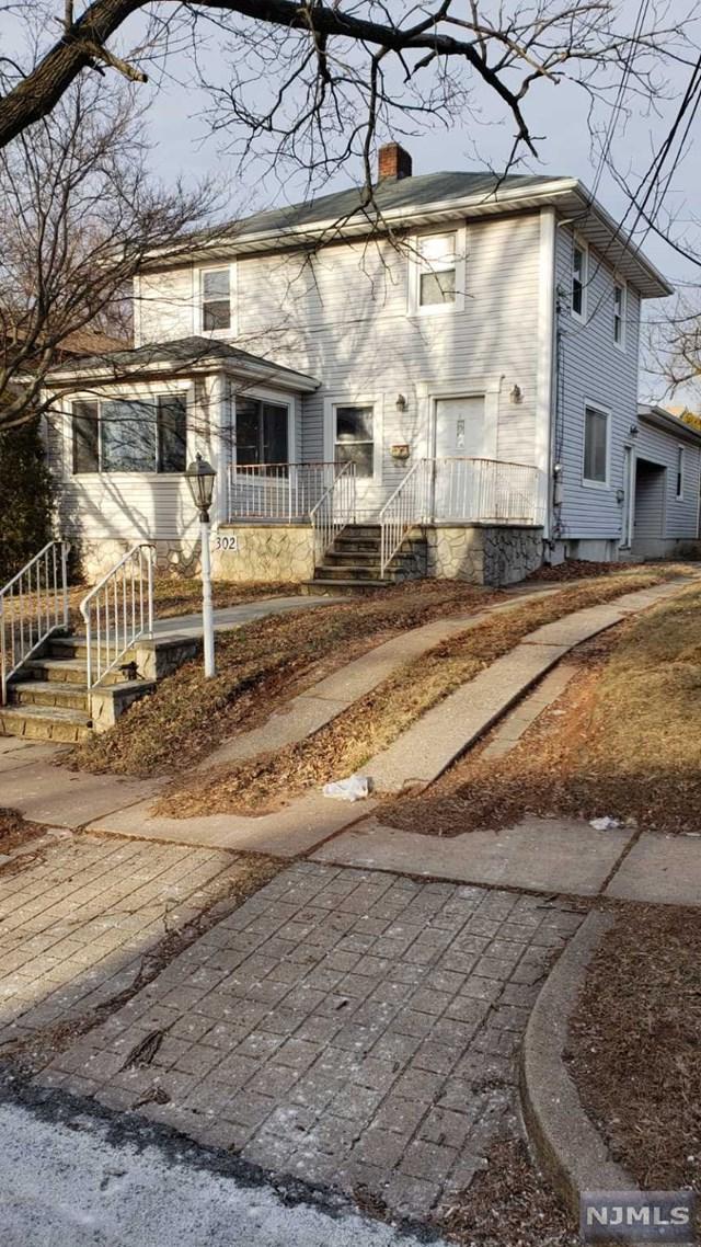 302 Marvin Avenue, Hackensack, NJ 07601 (MLS #1905581) :: William Raveis Baer & McIntosh