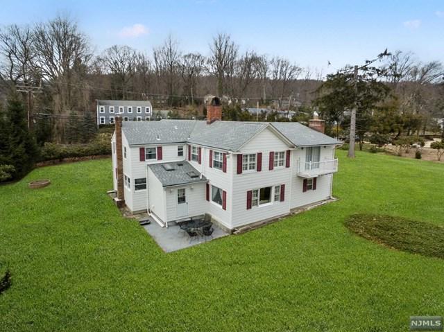 4 Raynor Road, Morris Township, NJ 07960 (MLS #1905590) :: William Raveis Baer & McIntosh
