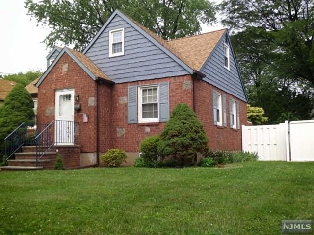315 Salem Street, New Milford, NJ 07646 (MLS #1905592) :: William Raveis Baer & McIntosh