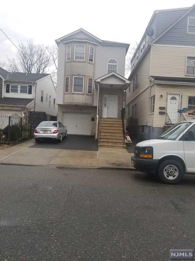 312 Pine Street, Elizabeth, NJ 07206 (#1905649) :: Berkshire Hathaway HomeServices Abbott Realtors