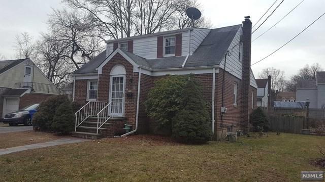 302 Howell Road, Englewood, NJ 07631 (MLS #1905683) :: William Raveis Baer & McIntosh
