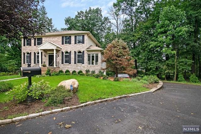 17 Jennifer Lane, Maplewood, NJ 07040 (MLS #1905742) :: William Raveis Baer & McIntosh