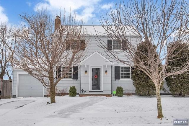 16 Cross Place, Glen Ridge, NJ 07028 (MLS #1905751) :: William Raveis Baer & McIntosh