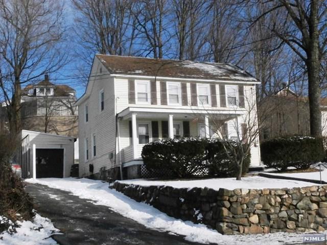 265 W Clinton Street, Dover Town, NJ 07801 (MLS #1905755) :: Team Francesco/Christie's International Real Estate