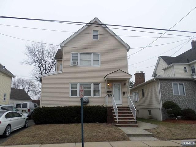 337 Washington Avenue, Hackensack, NJ 07601 (MLS #1905788) :: William Raveis Baer & McIntosh