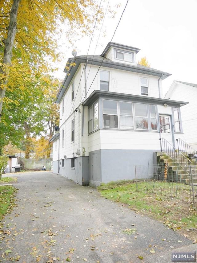 220 3rd Street, Englewood, NJ 07631 (MLS #1905802) :: William Raveis Baer & McIntosh
