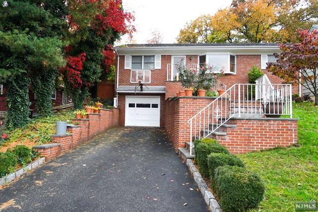 8 Astor Place, Glen Ridge, NJ 07028 (MLS #1905830) :: William Raveis Baer & McIntosh