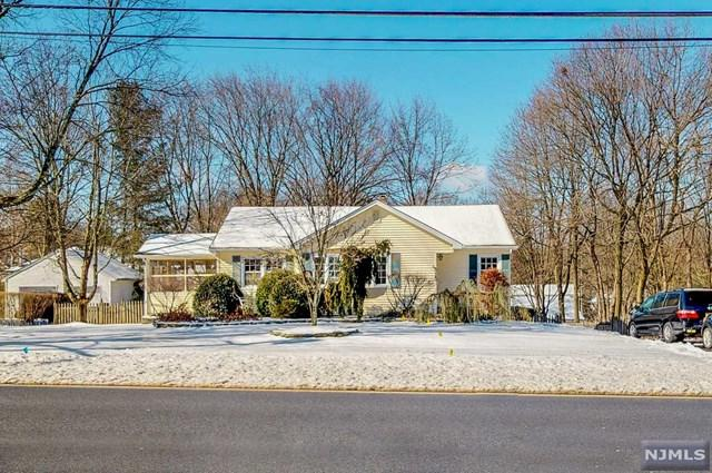 513 N Central Avenue, Ramsey, NJ 07446 (MLS #1905841) :: William Raveis Baer & McIntosh