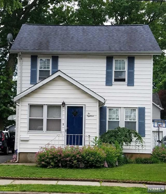 218 Myrtle Avenue, New Milford, NJ 07646 (MLS #1905846) :: William Raveis Baer & McIntosh
