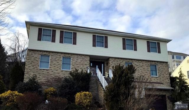 19 Stirling Terrace, Totowa, NJ 07512 (MLS #1905866) :: Team Francesco/Christie's International Real Estate